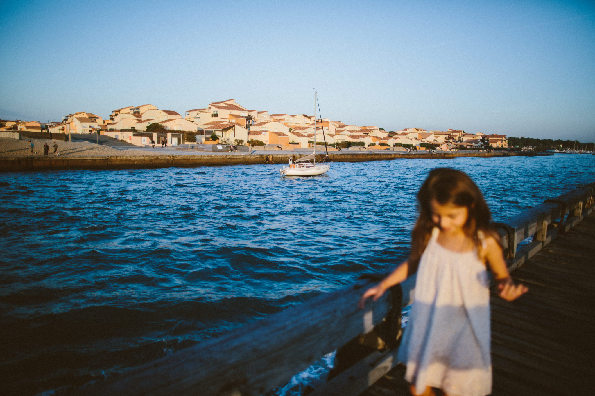 Sorties en mer et plaisirs d'océan
