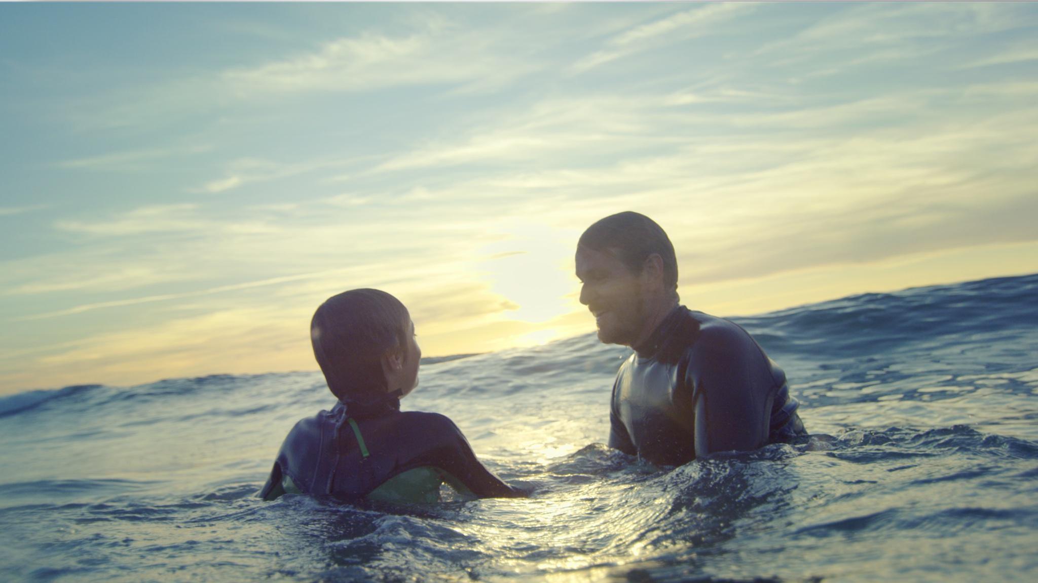Surfer comme vous aimez