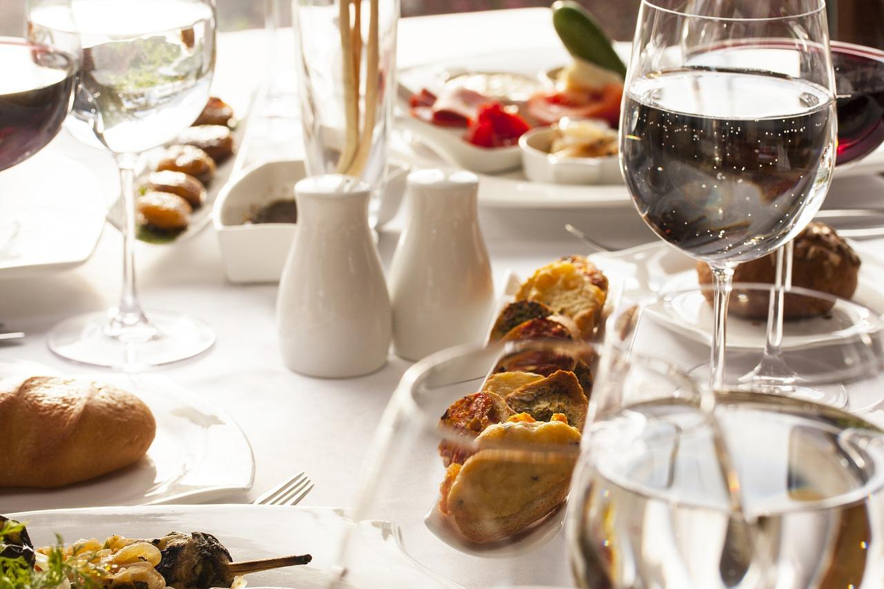 Restaurants, Bars et Sorties