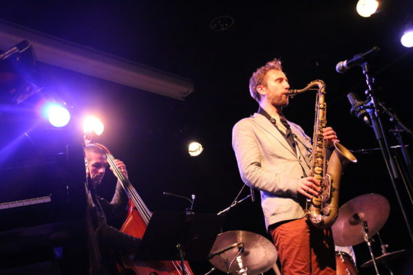 Festival Août of Jazz