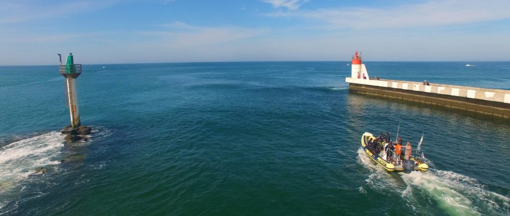 Office de tourisme de capbreton pr parez vos vacances landes - Office de tourisme cap breton ...