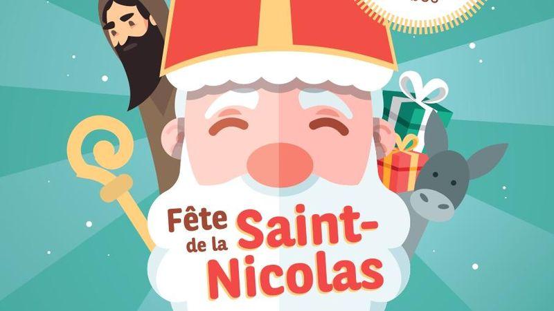 Fêtes de la Saint Nicolas