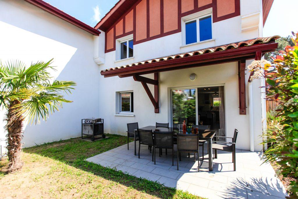 Maison Cantone_Capbreton_Landes Atlantique Sud