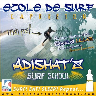 ACT – ADISHATSSURFSCHOOL