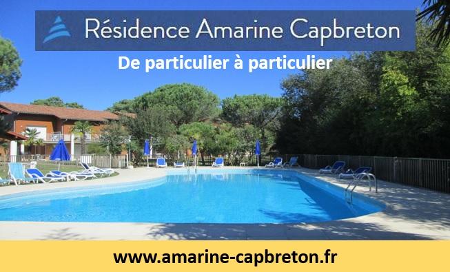 Résidence-Amarine-Capbreton