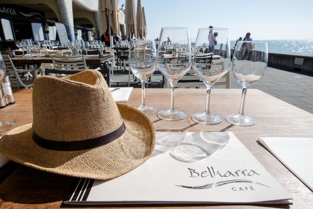 Belharra Café_Capbreton_Landes Atlantique Sud
