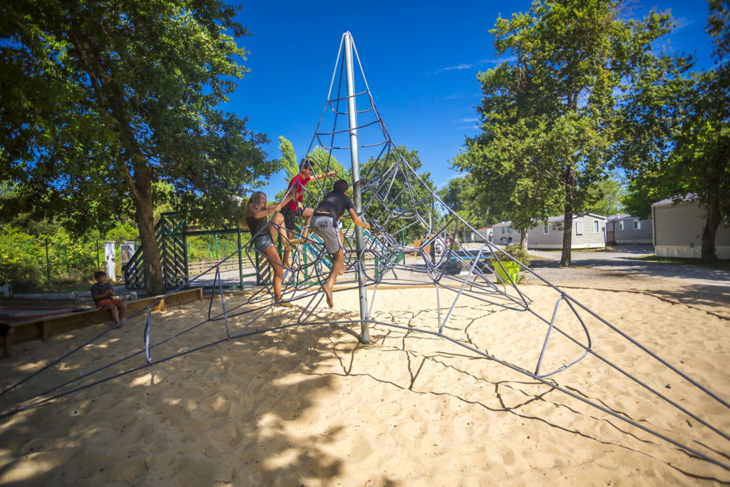 Camping-la-Pointe-Capbreton-Landes-atlantique-sud-jeux-enfants-camping-landes