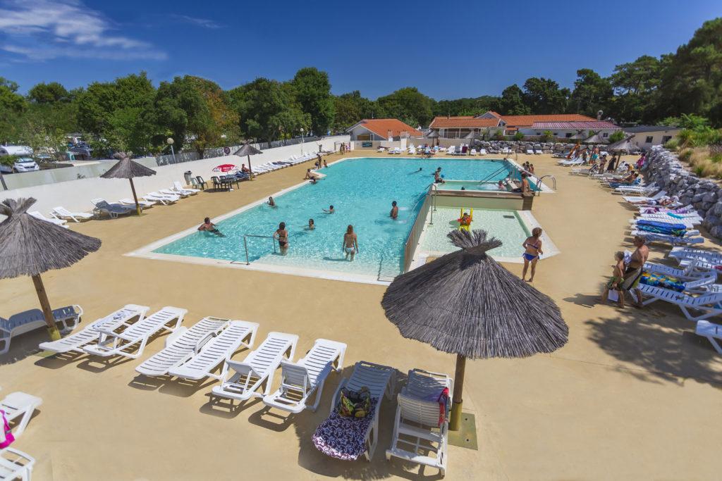 Camping-la-Pointe-Capbreton-Landes-atlantique-sud-la-pointe-piscine