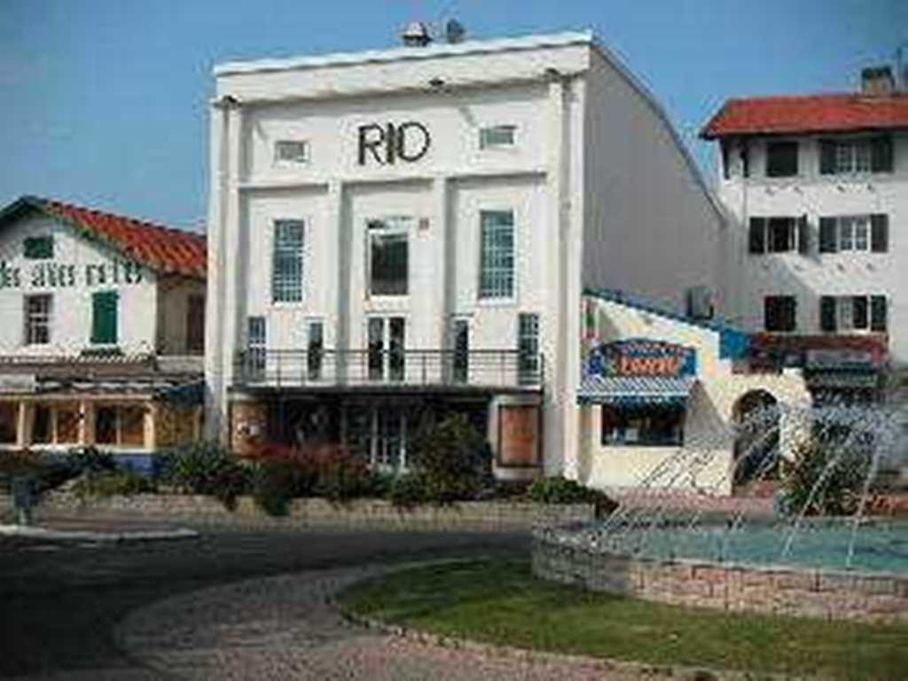 Cinéma Le Rio_Capbreton_Landes Atlantique Sud