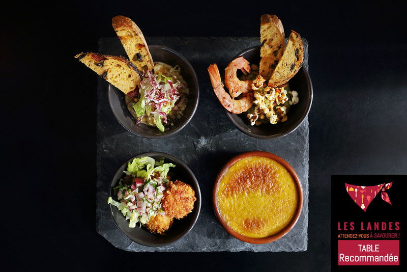 Bistro'Baya Le restaurant Panoramique du BAYA HOTEL