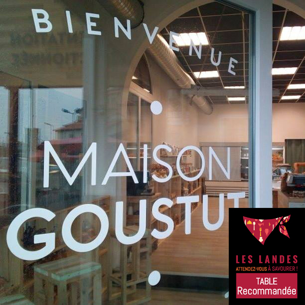 Maison Goustut