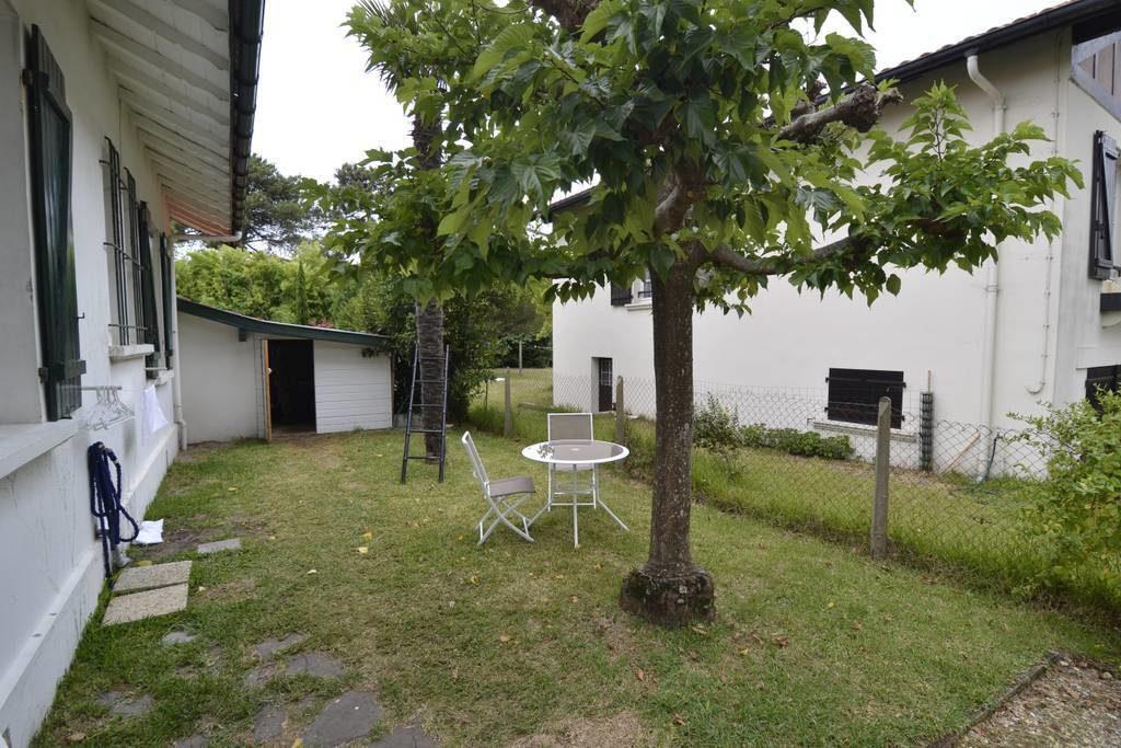 Villa Nanou_Capbreton_Landes Atlantique Sud
