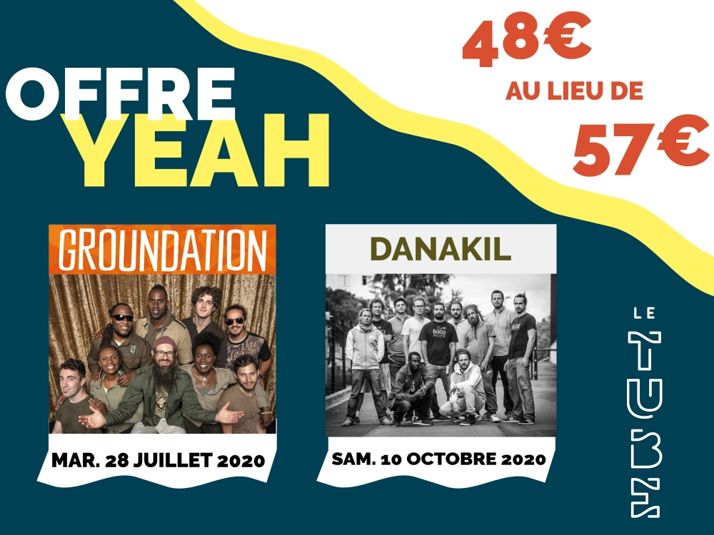 Groundation Danakil