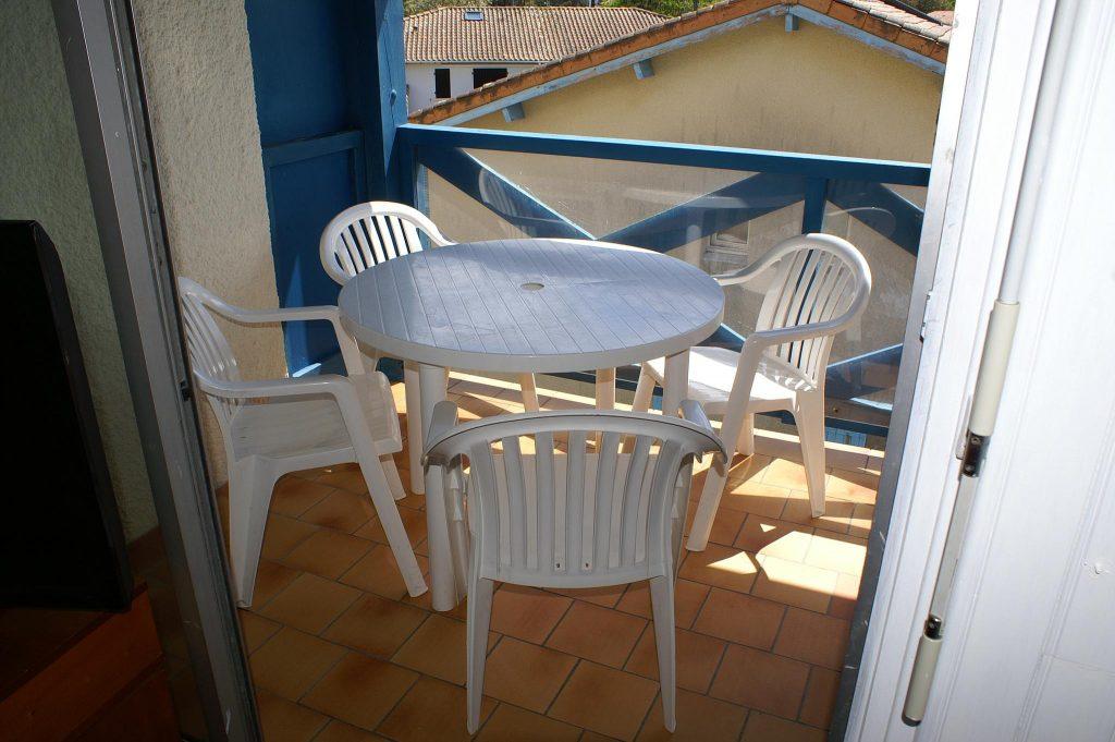 Appartement Rico_Capbreton_Landes Atlantique Sud