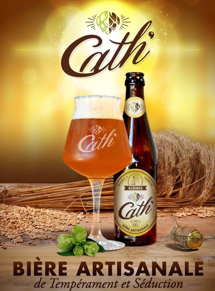 brasserie cath-Capbreton-OTILAS