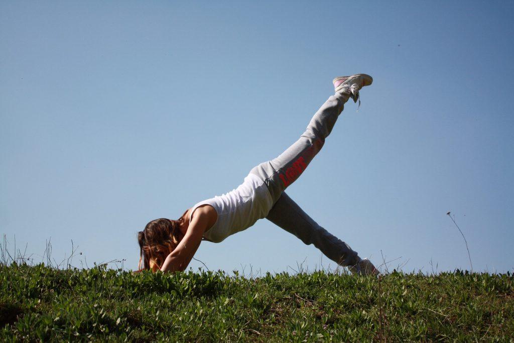 yoga capbreton